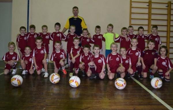 ФК-Брянск 2008 года рождения
